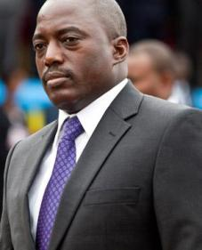 Joseph Kabila options